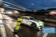 Pitstop - Guy Smith - Andy Meyrick - Steven Kane - Bentley Continental GT3 - Bentley M-Sport - Total 24 Hours of Spa
