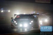Alexander Moiseev - Garry Kondakov - Riccardo Ragazzi - Rui Aguas - Ferrari 458 Italia GT3 - AF Corse - Total 24 Hours of Spa