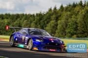 Lorenz Frey - Gabriele Gardel - Fredy Barth - Jonathan Hirschi - Emil Frey GT3 Jaguar - Emil Frey Racing - Total 24 Hours of Spa