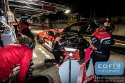 Pitstop - René Rast - Laurens Vanthoor - Markus Winkelhock - Audi R8 LMS - Audi Sport Team WRT - Total 24 Hours of Spa