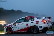Erik Moree - Pascal Meijs - Mitsubishi Lancer EVO 10 - Unica Schutte ICT Hellendoorn Rally 2014