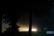 Mistig avondje tijdens de Unica Schutte ICT Hellendoorn Rally 2014