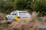 Eep Borgers - Hester van Ovost - Opel Astra GSi - Unica Schutte ICT Hellendoorn Short Rally 2014