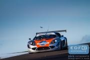 Jeroen van den Heuvel - Ton Verkoelen - VDH-Technocars - Hansen GTR -  Zandvoort 500 - Winter Endurance Kampioenschap 2014-2015