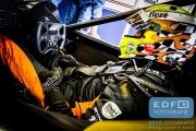 Bert de Heus - Wolf GB08 - Bas Koeten Racing - Zandvoort 500 - Winter Endurance Kampioenschap 2014-2015