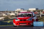 Marco Schelp - Donald Molenaar - Top Autoteile - BMW E46 - Zandvoort 500 - Winter Endurance Kampioenschap 2014-2015