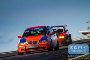 Jaques Groenewegen - Ras Lalmy - MDM Frisia - BMW Compact 325ti - Zandvoort 500 - Winter Endurance Kampioenschap 2014-2015