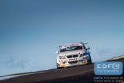 Martin Lanting - Bob Herber - JR Motorsport - Martino Rosso - BMW M3 - Zandvoort 500 - Winter Endurance Kampioenschap 2014-2015