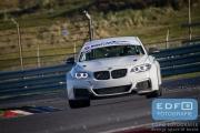 Remon Vos- Kevin Veltman - Kevin Veltman Racing III - Zandvoort 500 - Winter Endurance Kampioenschap 2014-2015