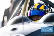 Joey van Splunteren - Wolf GB08 - Bas Koeten Racing - Zandvoort 500 - Winter Endurance Kampioenschap 2014-2015