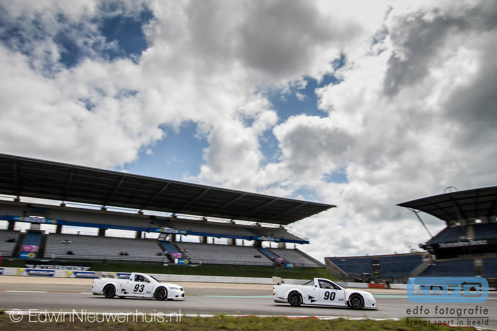 Acceleration 2014 Nürburgring