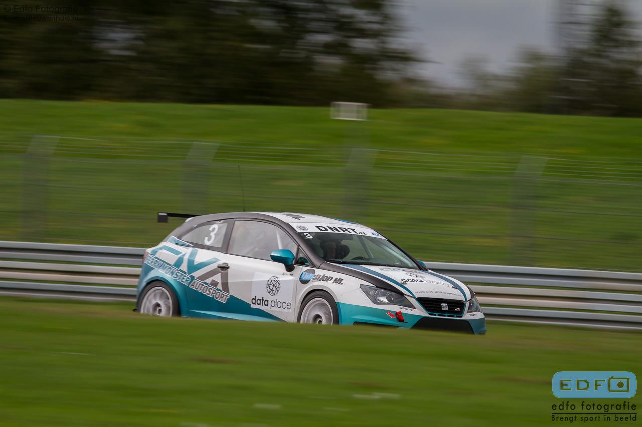 DNRT Endurance - TT-Circuit Assen - Ferry Monster Autosport 3 Seat Ibiza