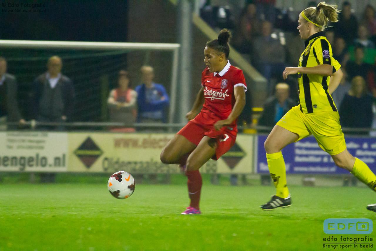 FC Twente Vrouwen - K Lierse SK - Sportpark Slangenbeek