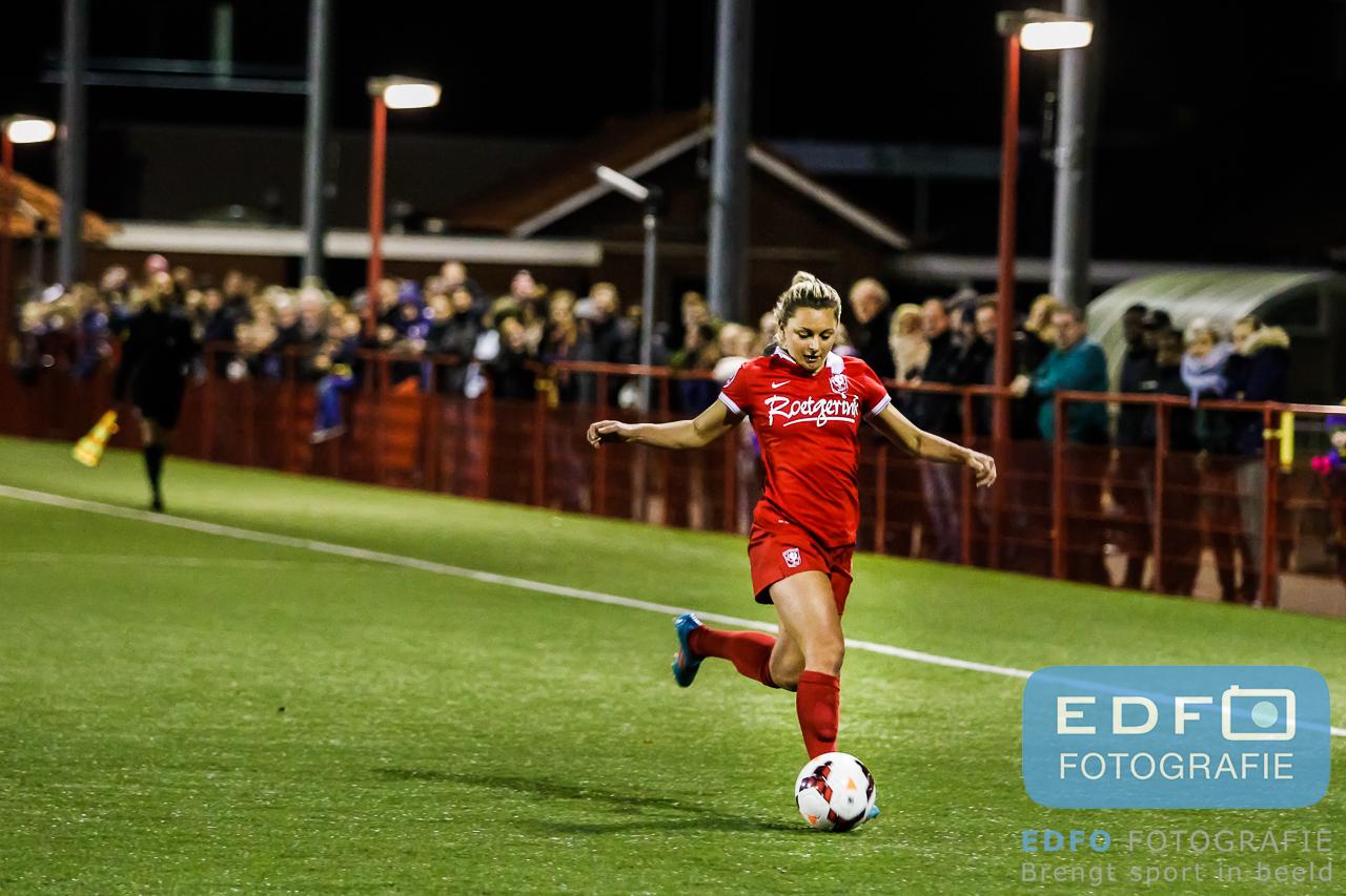 FC Twente vrouwen - ADO Den Haag
