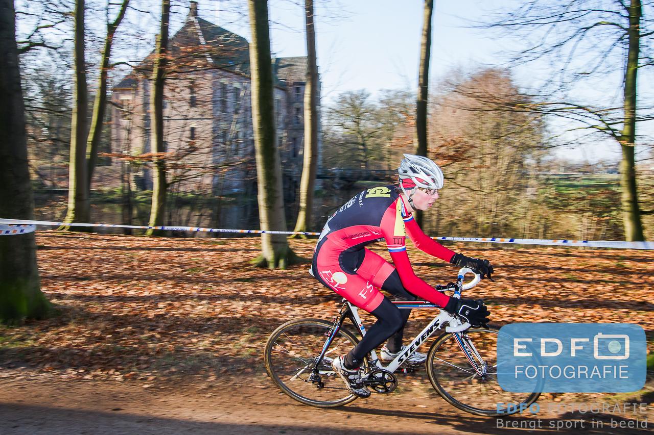 12e Rabo Kasteelcross Vorden - Veldrijden - Cyclocross