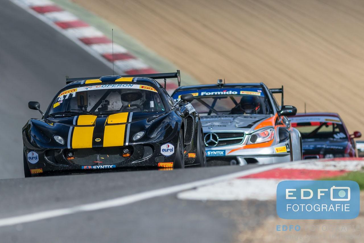12 en 13 september was de Supercar Challenge te gast op het prachtige circuit van Brands Hatch in het Engelse Kent. Bekijk hier de foto's van de Supercar Challenge on Tour.