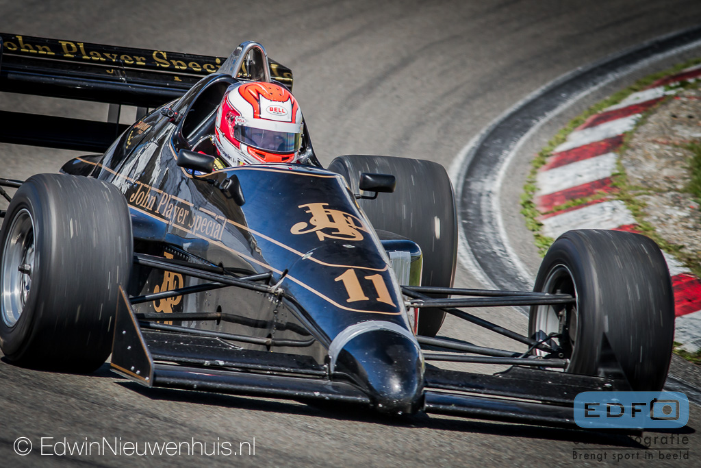 DNRT Racing Days II 2014 - DNRT Auto's B - DNRT Vrije Formule Klasse