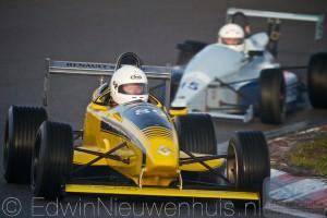 DNRT Vrije Formule Klasse