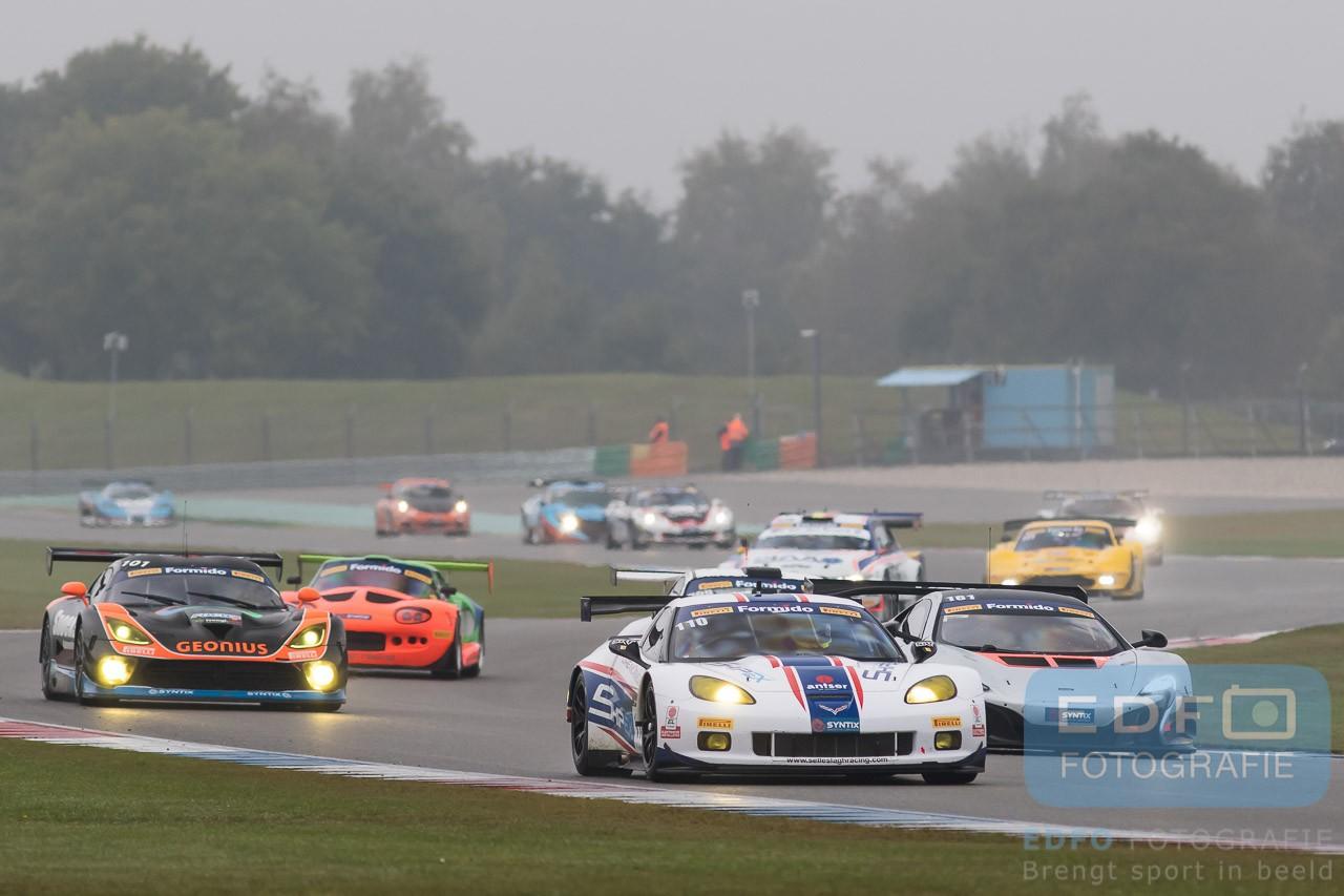 De Supercar Challenge sloot het seizoen af tijdens de Formido Finale Races op het TT-Circuit van Assen.
