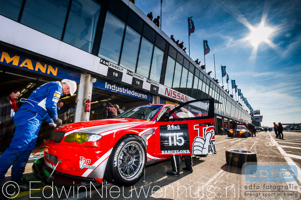 DNRT WEK Syntix Final 4 2014 - Top Autoteile - Sven Mark Kruger - Donald Molenaar - BMW E46