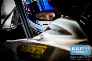 Bas Schouten - Wolf GB08 - Bas Koeten Racing - Paasraces Circuit Park Zandvoort