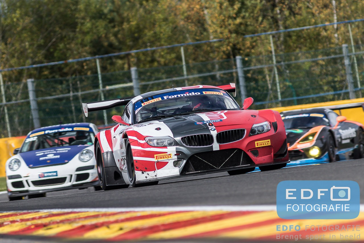 Supercar Challenge - Racing Festival Spa Francorchamps