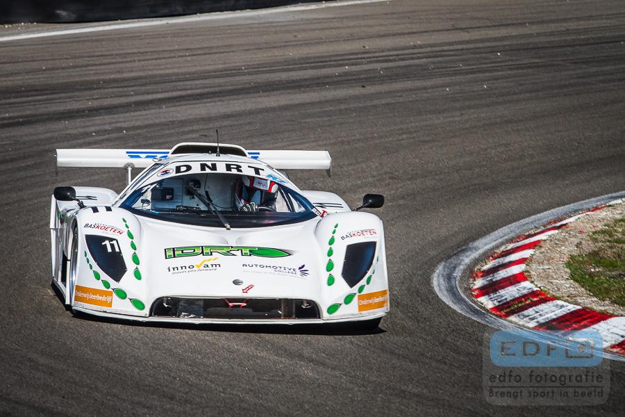 IDRT Saker Challenge - DNRT Racing Days 2 - Circuit Park Zandvoort