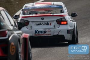 Bas van den Ven en Simon Knap winnen Final 4 en het Winter Endurance Kampioenschap