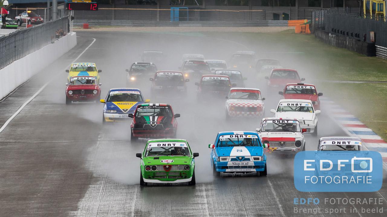DNRT Auto's B - Start Squadra Italia - TT-Circuit Assen