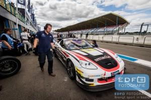 Milan Dontje - Ferdinand Kool - Day-V-Tec - Corvette GT4 - Supercar Challenge - Gamma Racing Day TT-Circuit Assen