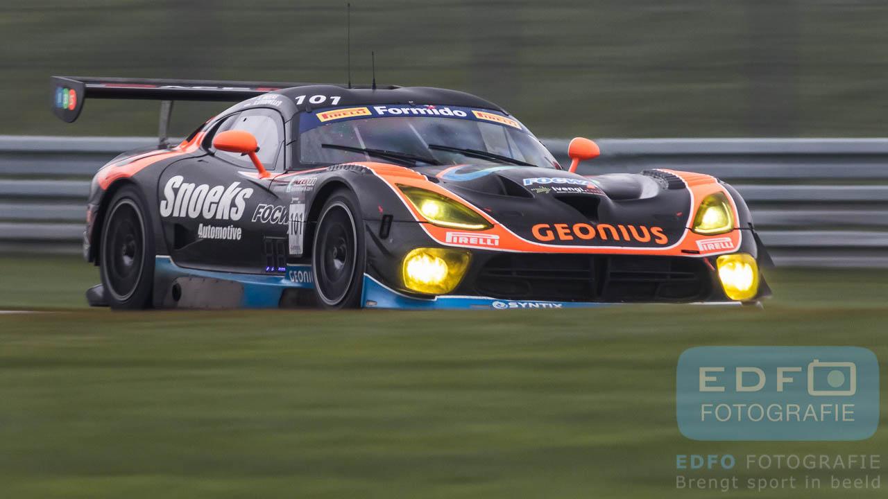 Roger Groewels - Kelvin Snoeks - Dodge Viper GT3-R - Formido Finale Races - TT-Circuit Assen