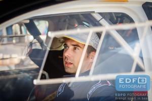 Timo van der Marel - Conrad Twente Rally 2015