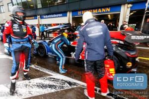 Bernhard ten Brinke - Jelle Beelen - Equipe Verschuur - DNRT WEK Zandvoort 500