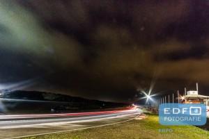 Racing in het donker - DNRT WEK Nieuwjaarsrace 2016 - Circuit Park Zandvoort
