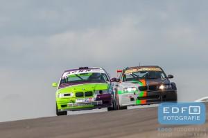 Joop Arendsen - Bart Arendsen - Berry Arendsen - Koopman Racing 2 - BMW E36 M3 - DNRT WEK Final 4 - Circuit Park Zandvoort