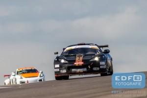 Cor Euser - Bas Barenburg - Cor Euser Racing - Lotus Evora GT4 - DNRT WEK Final 4 - Circuit Park Zandvoort