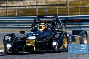 Leon Rijnbeek - Leonard Hoogenboom - Bas Koeten Racing - Wolf GB08 - DNRT WEK Final 4 - Circuit Park Zandvoort