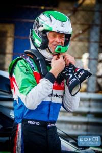 Erik van Loon - DNRT WEK Final 4 - Circuit Park Zandvoort