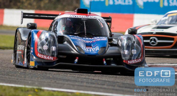 Milan Dontje - Indy Dontje - Ligier JS P3 LMP3 - Supercar Challenge - New Race Festival - Circuit Zolder