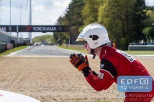 Marshal - New Race Festival Circuit Zolder