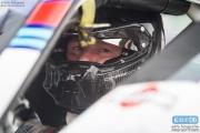 Daan Meijer - Porsche 997 GT3 Cup - Lammertink Racing -Supercar Challenge GTB - Finale Races 2014 - TT-Circuit Assen