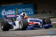 Alessio Picariello - Azerti - FA1 - Acceleration 2014 - TT-Circuit Assen