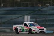 Herman Peene - MW-V6 Pickup - Bas Koeten Racing - Acceleration14 - TT-Circuit Assen