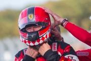 Martin Lanting - Martino Rosso Racing - Supercar Challenge - TT-Circuit Assen