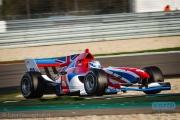 Dani Clos - FA1 - Moma - Acceleration 2014 - TT-Circuit Assen