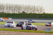 Eric van den Munckhof - BMW Z4 - Munckhof Racing - VD Plas Racing - Supercar Challenge - Super Sport - TT-Circuit Assen