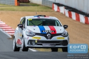 Loris Hezemans - Team Bleekemolen - Renault Clio - Clio Cup Benelux - Syntix Super Prix - Circuit Zolder