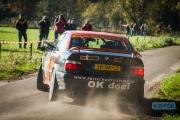 Bert-Jan Prins - Jan Beumer - BMW E36 M3 - Conrad Euregio Rally 2014