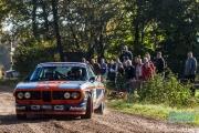 Wouter Koenderink - Bert Vloedgraven - BMW - Conrad Euregio Rally 2014