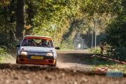 Rutger-Jan Hesselink - Marcel Hesselink - Peugeot 205 GTi - Conrad Euregio Rally 2014